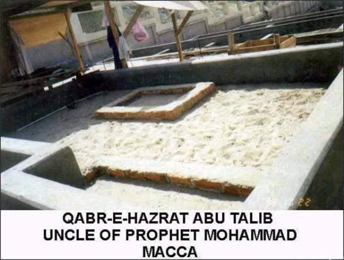 Hazrat-Abu-Talib-dawntravels
