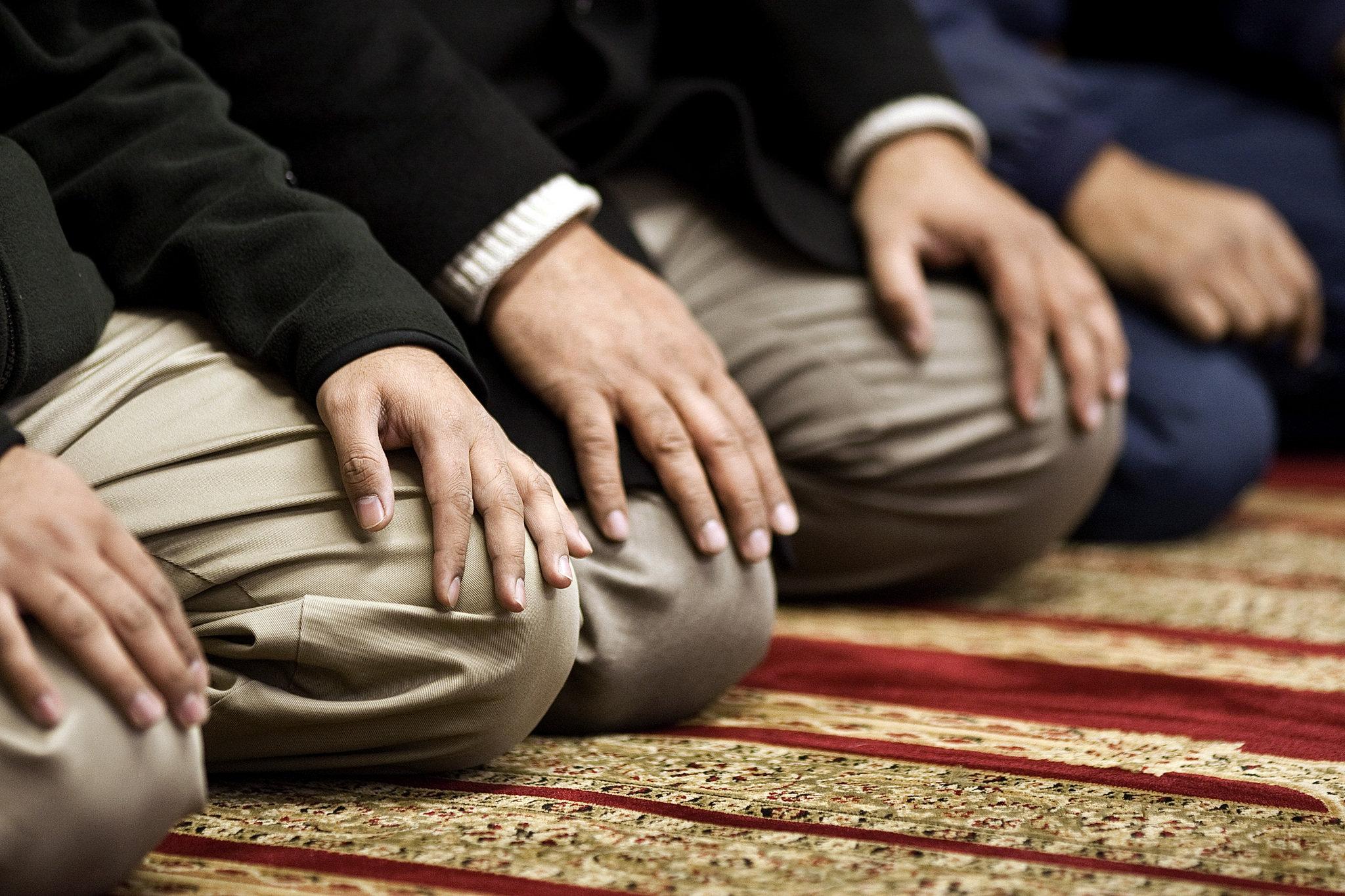 Prayer Salah