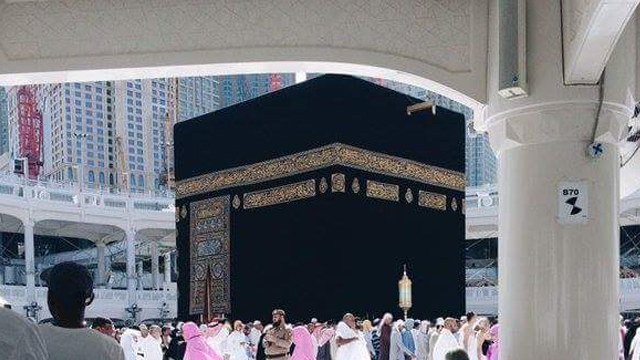 Safety Tips During Hajj