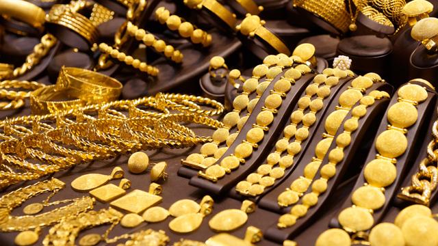 Zakah in Gold