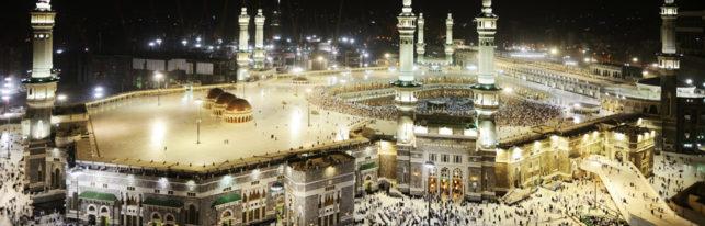 Safety of Hajj