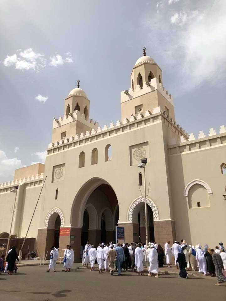Meqat Masjid Dhul Hulaifa.1